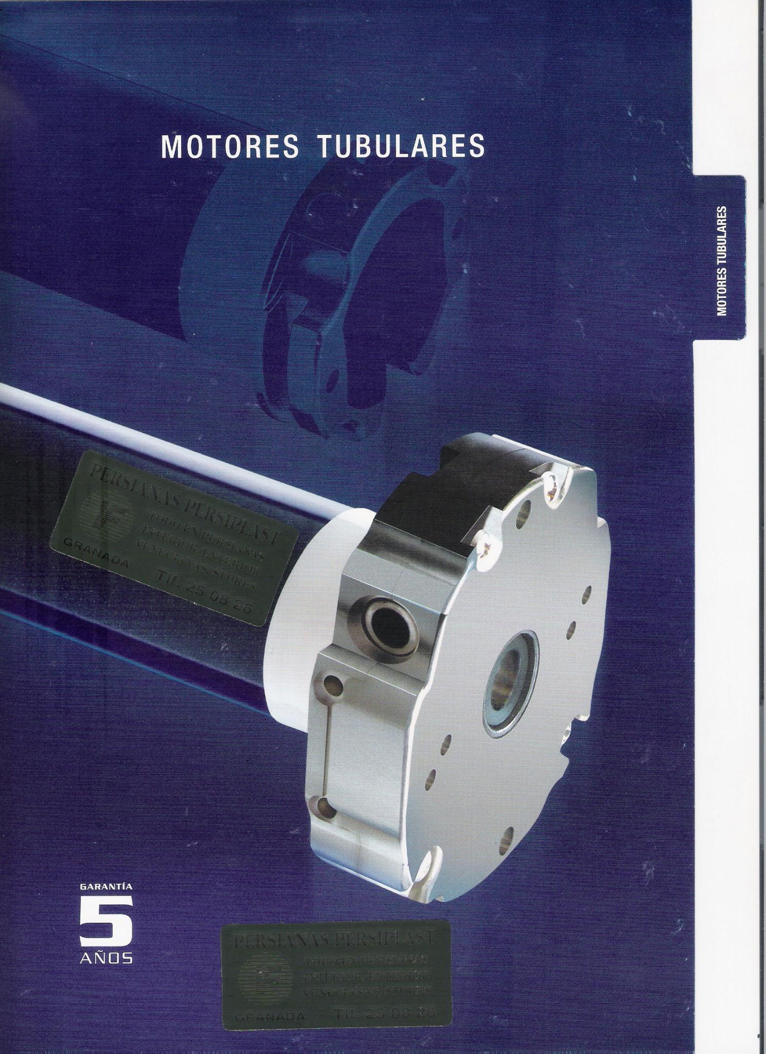 Cortinas De Baño Granada:Motorización de persianas y cortinas: Catálogo de Ventanas y