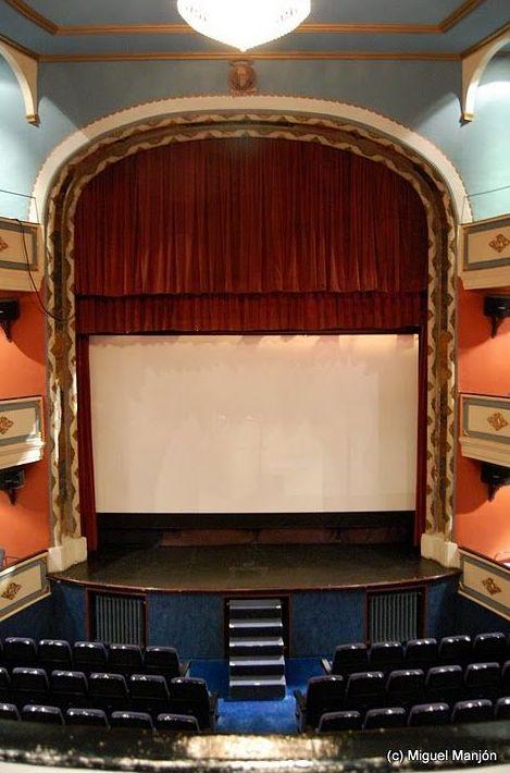 Cine en Peñaranda de Bracamonte