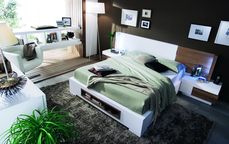 Dormitorio matrimonial cat logo de muebles fhoa for Catalogo de muebles