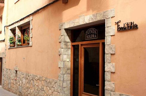 Foto 4 de Turismo rural en Ulldemolins   Fonda Toldrà