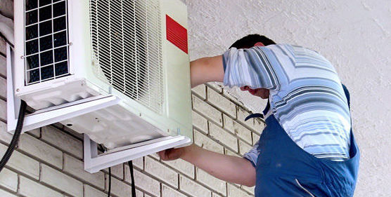 Todo tipo de instalaciones de aire acondicionado