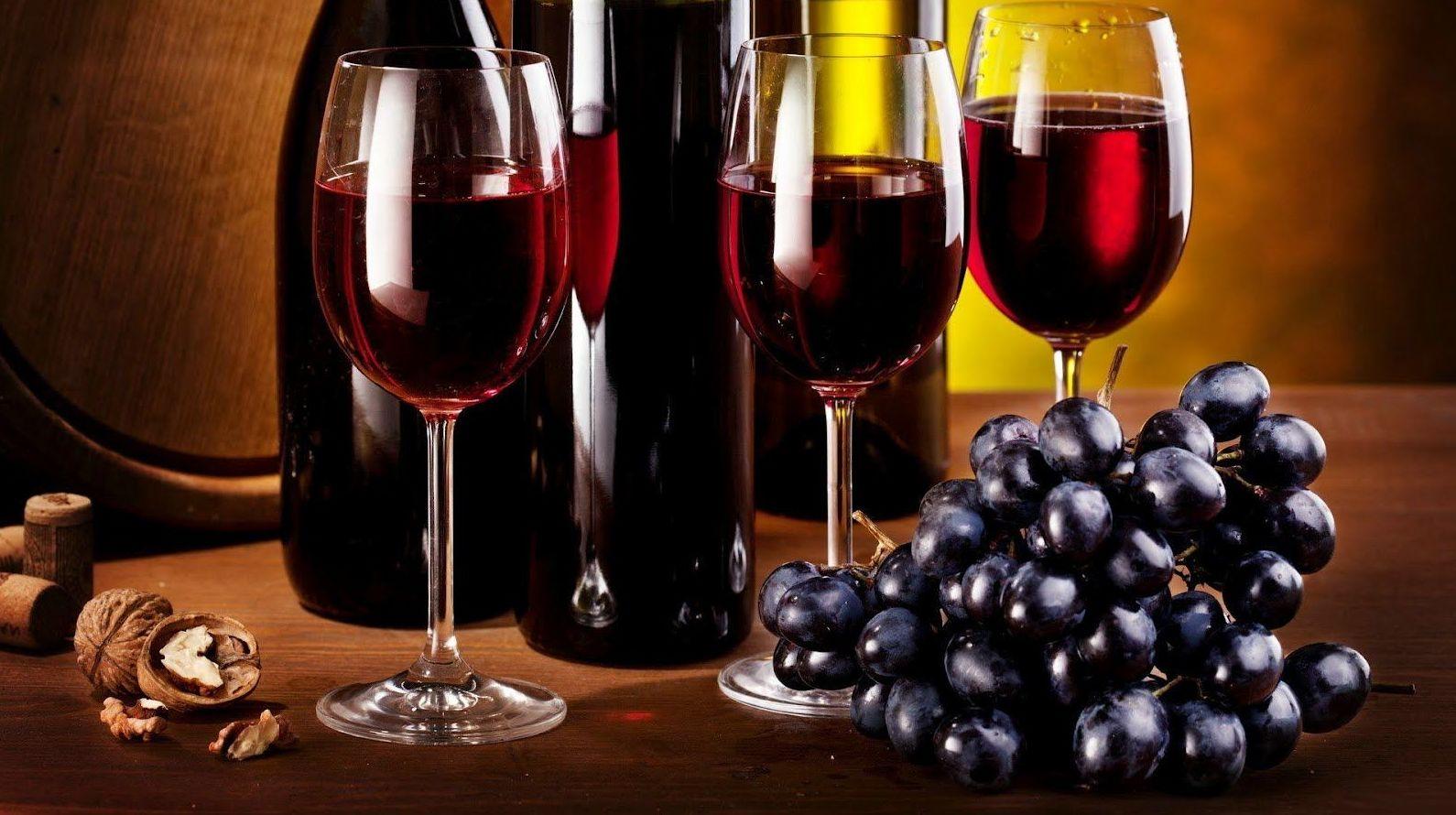 Distribuidor de vinos