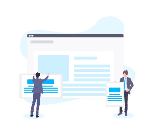 Asesoramiento personalizado y modificaciones ilimitadas por equipo de expertos