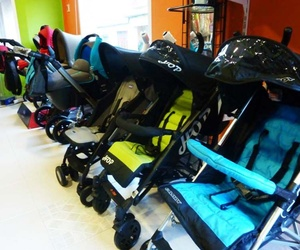 Sillas de paseo para bebé en Ciudad Real