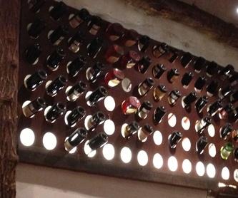 Rejas de hierro: Productos y servicios de Cerrajería Titulcia