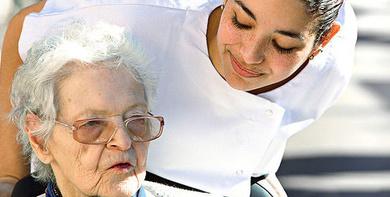 Curso de Cuidadores de Personas Dependientes en Carlet