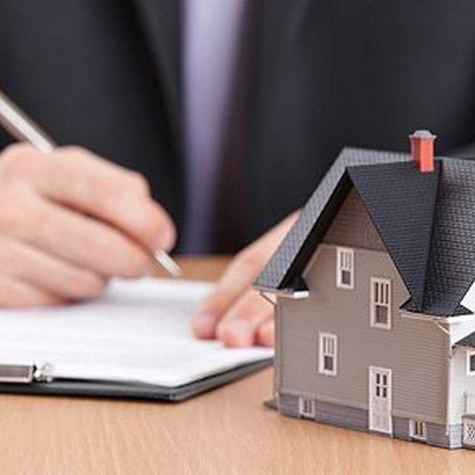 El derecho inmobiliario