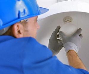 Medidas de seguridad para electricistas