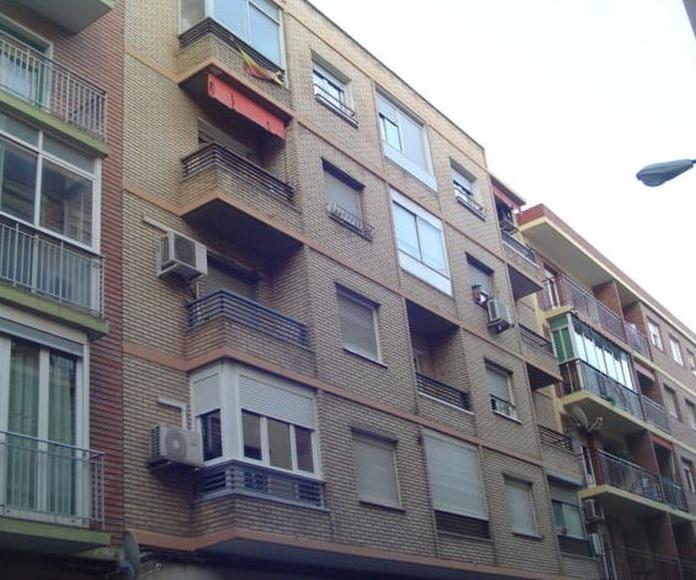 piso en venta sector Universidad