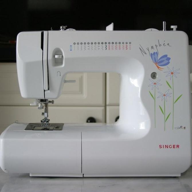 Cómo elegir la máquina de coser más adecuada