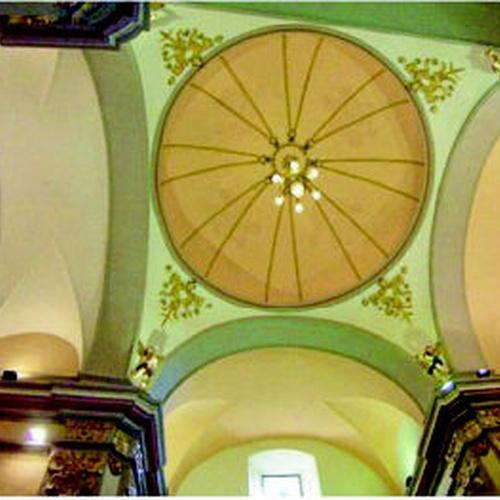 Iglesia Sant Martí de Jafre