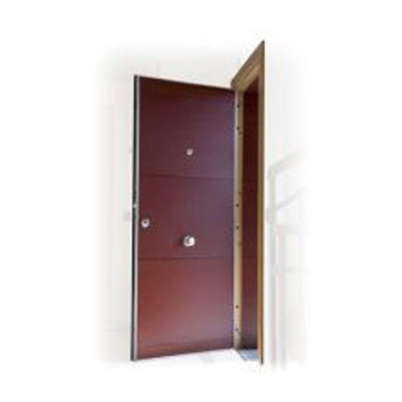 Puerta Blindada con cerradura Arku Bloc 511
