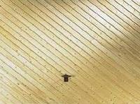 Basculante madera oblicuo