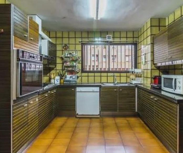 Prestigiosa vivienda en Tres Torres C/Ganduxer - 950.000€: Visita nuestras inmuebles de Bertinsa Real Estate, Investments & Sale Services