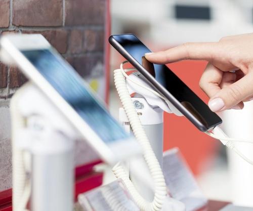 Servicios de telefonía móvil