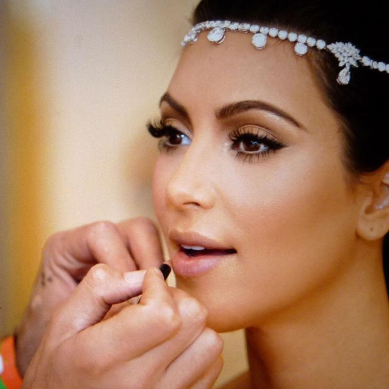 Maquillaje para Novias y tratamientos en valdemoro