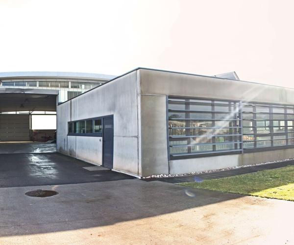 Empresa de transporte de residuos en A Coruña