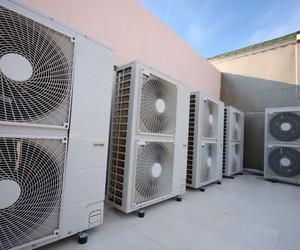 Manteniment d'aire condicionat a Sant Feliu de Llobregat