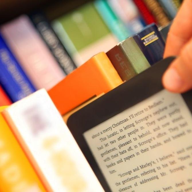 ¿Qué ventajas tienen los libros de segunda mano?