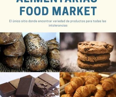Food Market en Madrid