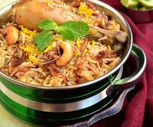Prueba nuestros platos indios