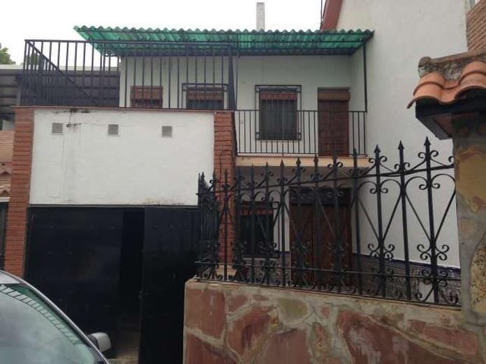 Venta de chalet en urbanización Santa Ana: Inmuebles Urbanos de ANTONIO ARAGONÉS DÍAZ PAVÓN