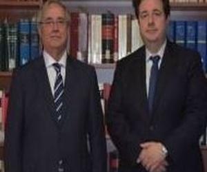 Bufete de abogados en Alicante