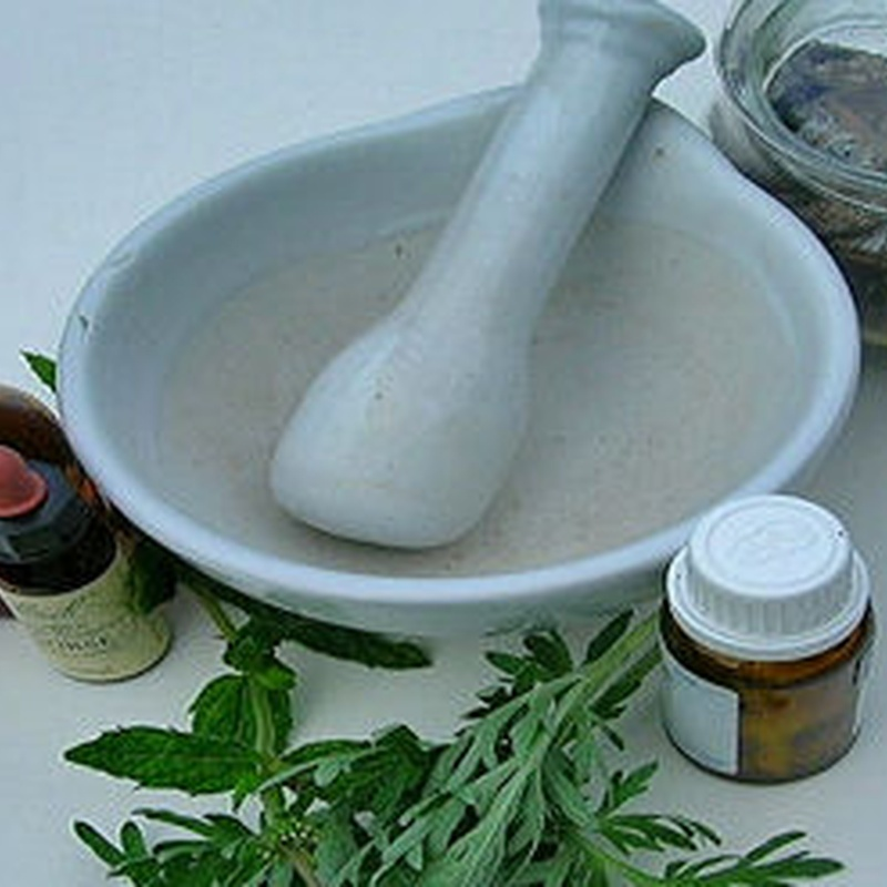 Consulta de homeopatía / Naturopatía: Terapias de Centro de Medicina Natural