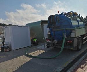 Desatascos desatrancos urgentes en Cartagena