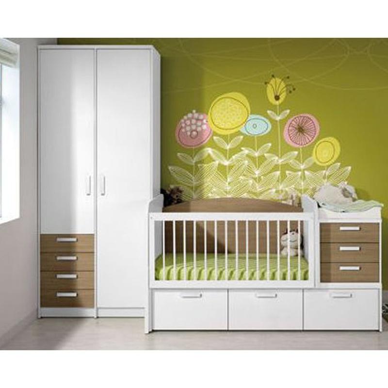 Habitación infantil para bebés