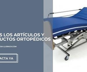 Plantillas ortopédicas en Terrassa | Ortopedia Llorach