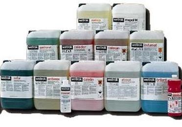 Productos químicos Bizkaia