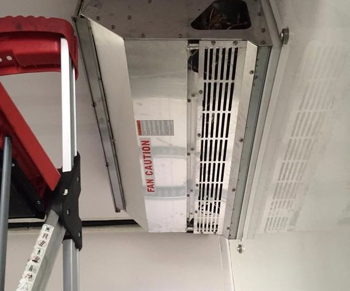 MONTAJE DE HWA SUNG THERMO HT 250SP II ZIANT