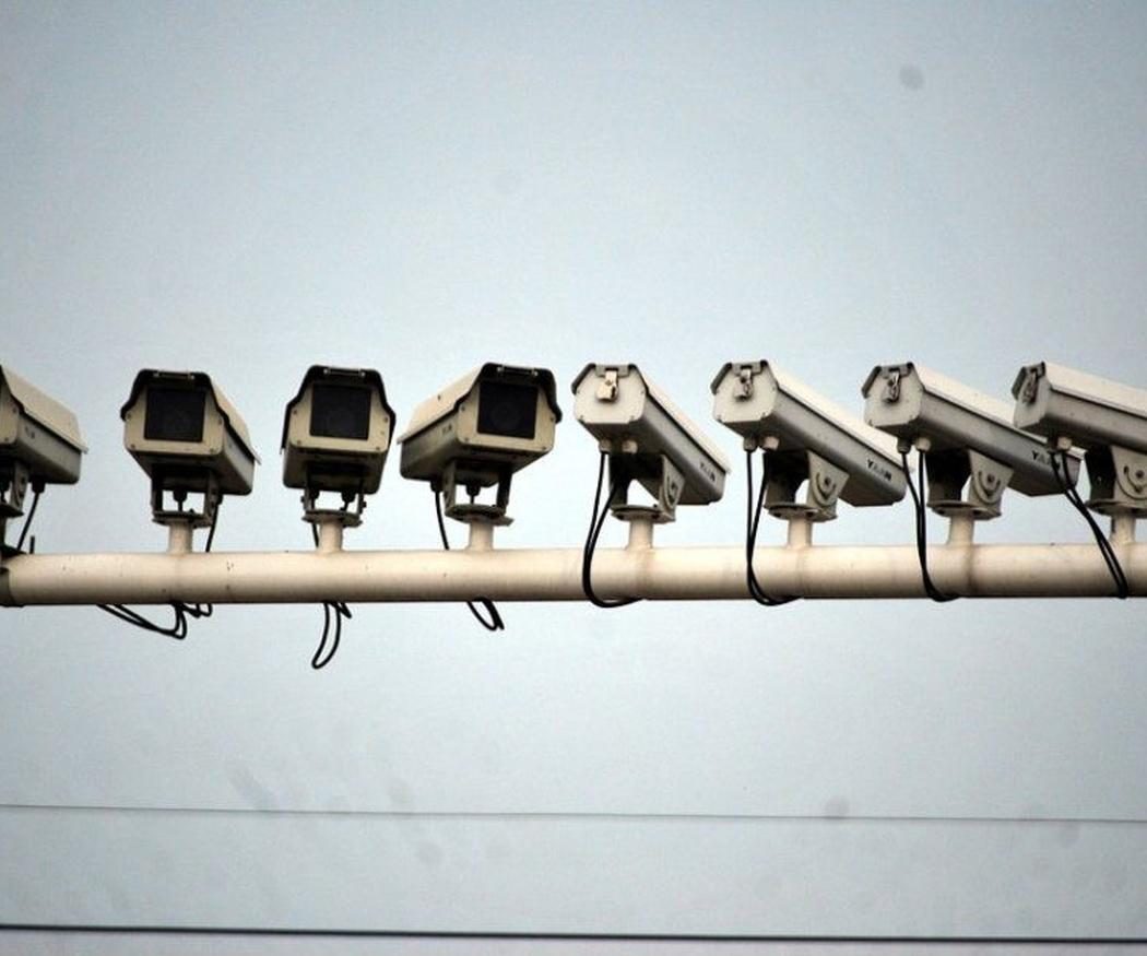 Las cámaras que te multarán si no tienes la ITV pasada