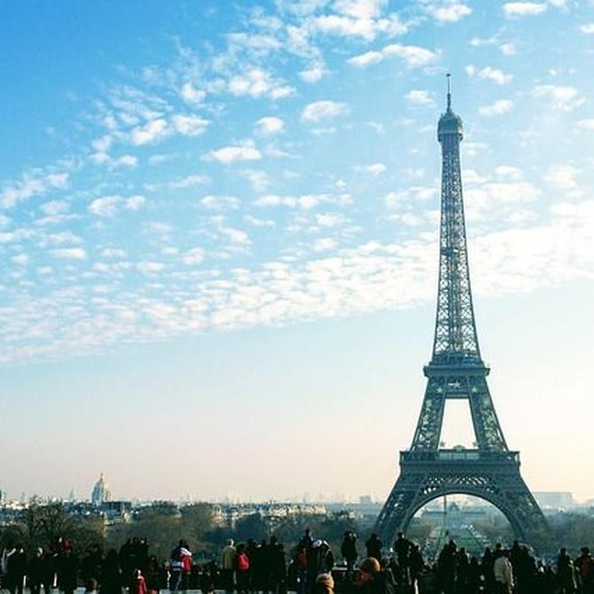 La Torre Eiffel y su relación con Nueva York