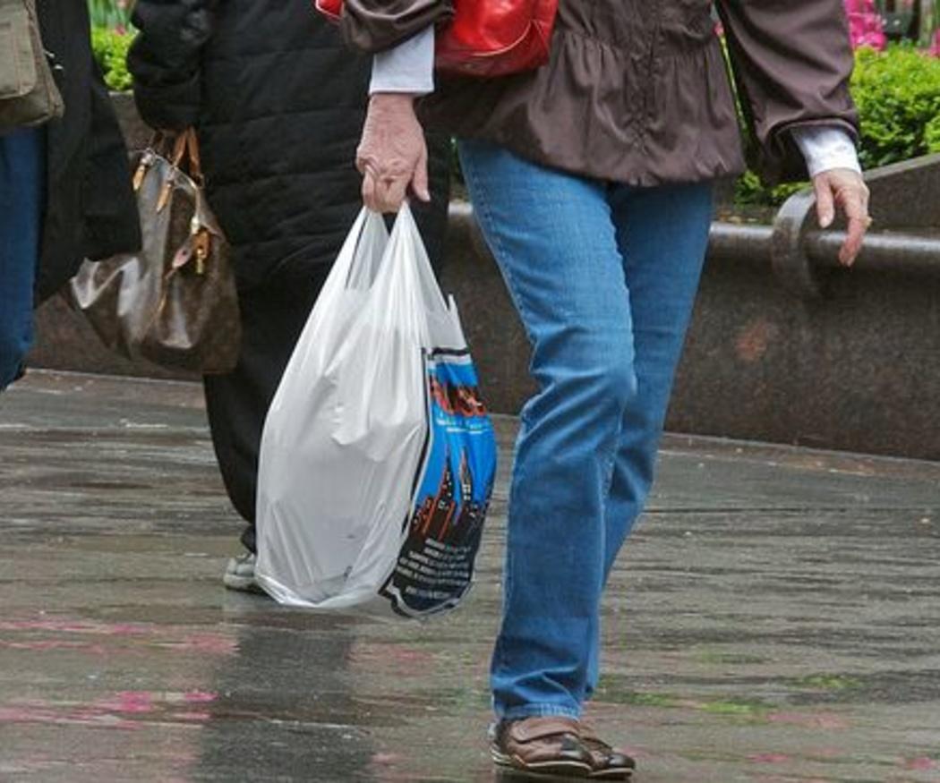 Ventajas de las bolsas de plástico para tu negocio