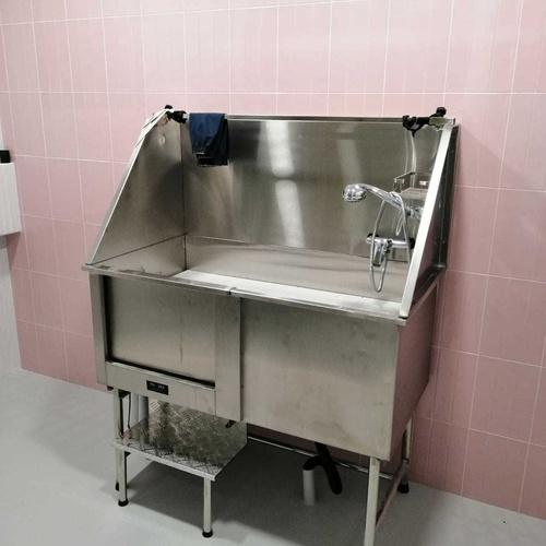 Zona de baño ACADEMIA DE FORMACIÓN