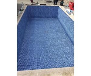 Impermeabilización de piscinas en Santa Cruz de Tenerife