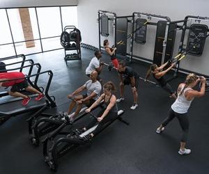 Curso de Monitor de Culturismo, Musculación y Fitness