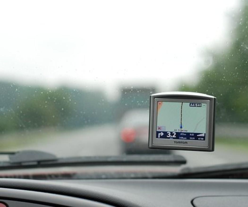 Ventajas de los navegadores GPS