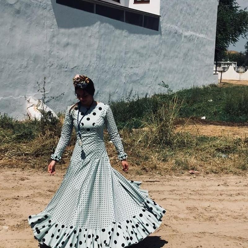 Vestidos de Flamenca: Servicios de El Taller de Ana
