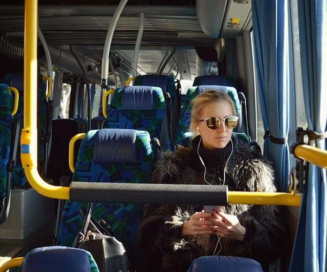Una breve historia de los autobuses