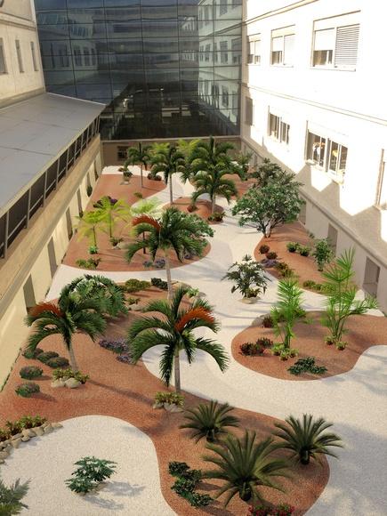 Centro Sociosanitario de Icod de Los Vinos