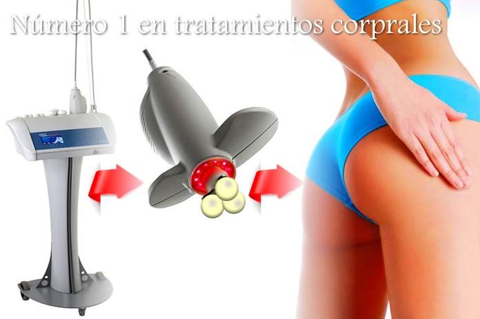 Rollaction: Tratamientos  of PATRICIA GRANDA GRANDA