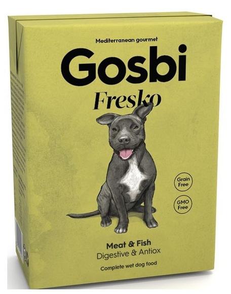 Fresko carnes y Pescados: Productos y servicios de Més Que Gossos