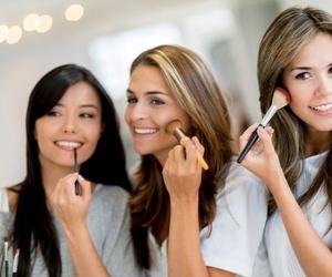 Maquillaje en Zaragoza