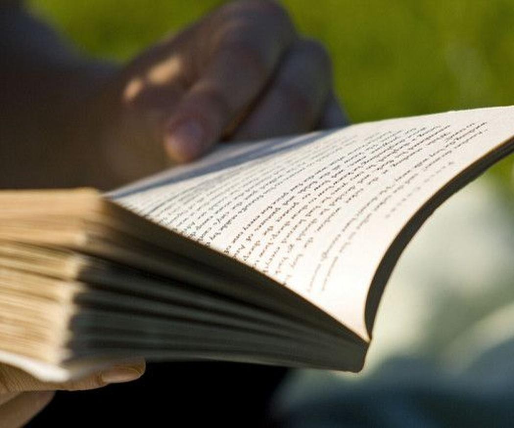 Los beneficios de la lectura en la tercera edad