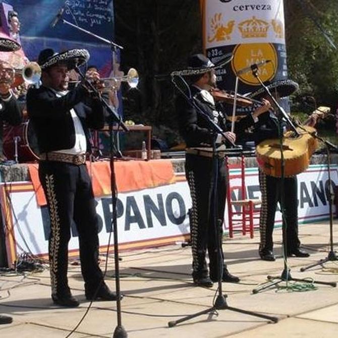 Los mariachis en la cultura mexicana