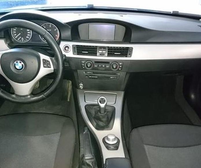 BMW 320D: Compra venta de coches de CODIGOCAR