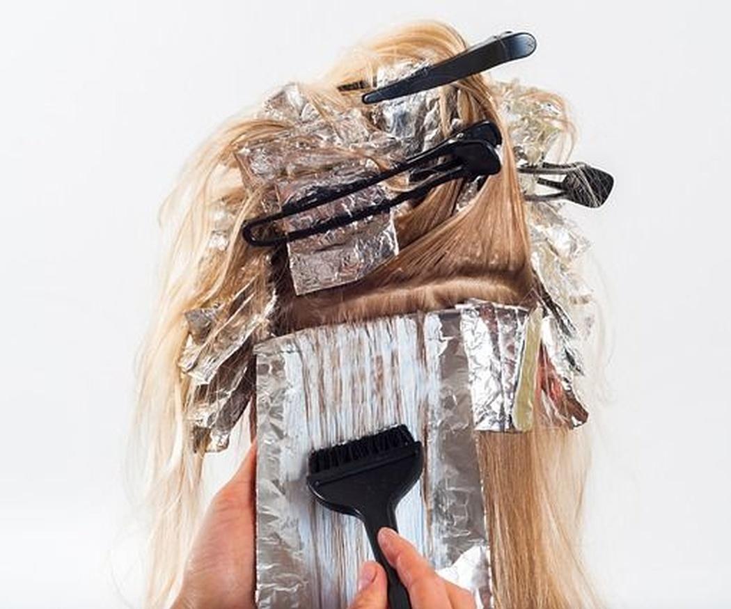 Consejos para cabellos teñidos